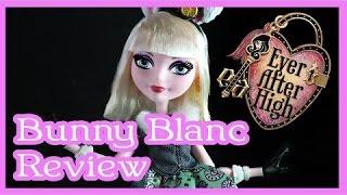 Обзор куклы Банни Бланк :-)