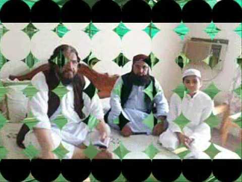 Hafiz Zain ul Abidin Jalali Aur Hafz Muhammad Athar Jalali New Nazam 2016