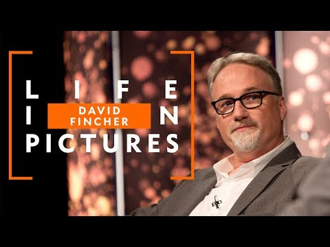 David Fincher: A Life In Pictures