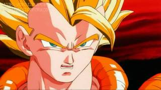 Repeat youtube video Gogeta vs Janemba