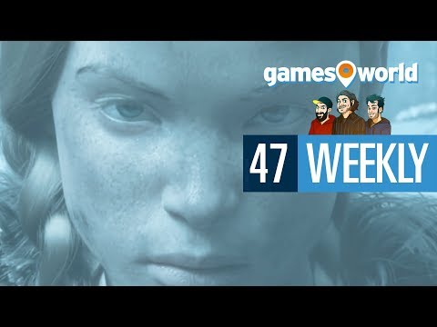 Werden Spiele teurer? Titan Quest, Xbox Games with Gold | Gamesworld Weekly News Show KW 47
