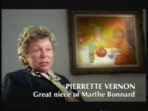 Pierre Bonnard: A Love Exposed
