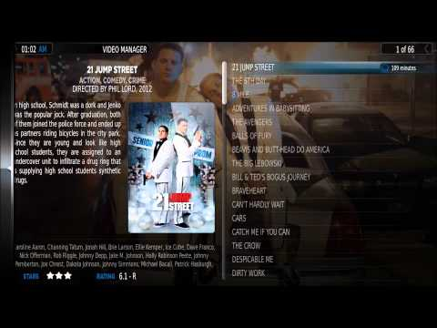 Mythtv .27 Overview DIY DVR Software - Cut the cable