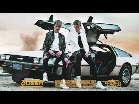 Cash and Maverick - Queen  Visualizer