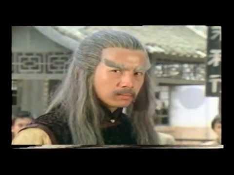 La Leyenda del Gran Luchador (Jack Lung, Simon Yuen)