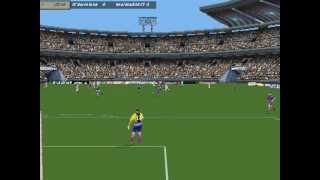 FIFA 99 PC Gameplay