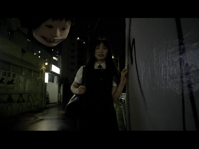 シリーズ第5弾!映画『デスフォレスト 恐怖の森5』予告編