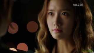 사랑비Love rain- Run away (Jang geun suk & Yoona) Eng sub & Thai sub
