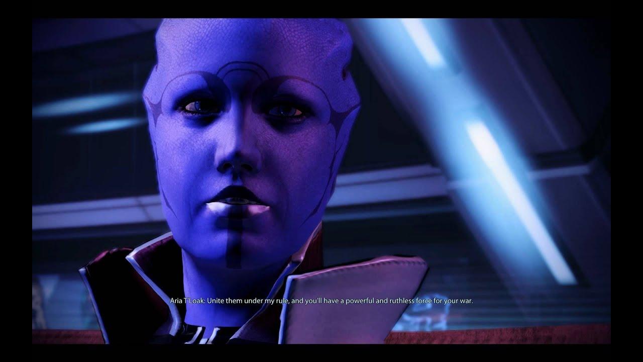 Mass effect blue star episode 3
