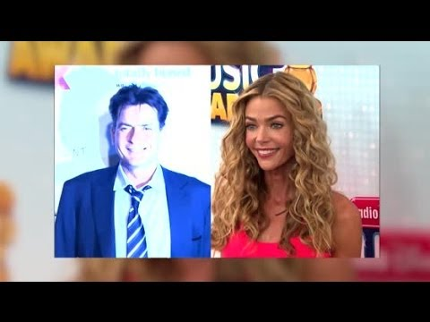 Denise Richards Could Take Charlie Sheen To Court Over Unpaid Child Support | Splash News TV