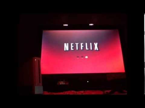 How To: Log OutSign In Of NetFlix On The Wii