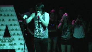 2010.07.18 Asking Alexandria - A Single Moment of Sincerity (Live in Milwaukee, WI)
