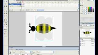 Buzzing Bee Tutorial