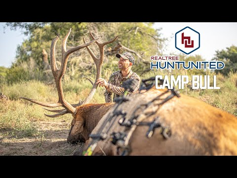 To Kill a Camp Bull | New Mexico Elk Hunting Success | Hunt United