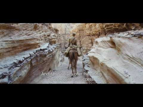 Cinema in Jordan