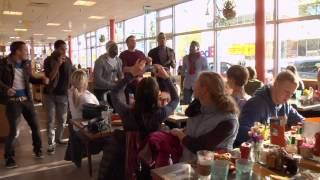 Video I Feel Good Live from Snow City Cafe - The Exchange download MP3, 3GP, MP4, WEBM, AVI, FLV Agustus 2017