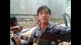 guitar Bà Hàng Xóm