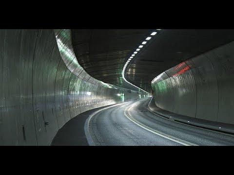 Inaugurando Túnel Del Oriente El Más Largo De América Latina, Medellín Colombia😃