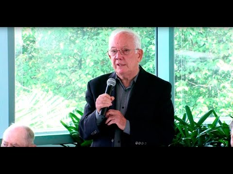 W. Brian Arthur on The Potentials of Computation - Grand Challenges for Science  (13 June 2016)