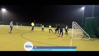Atfal Football League 2020