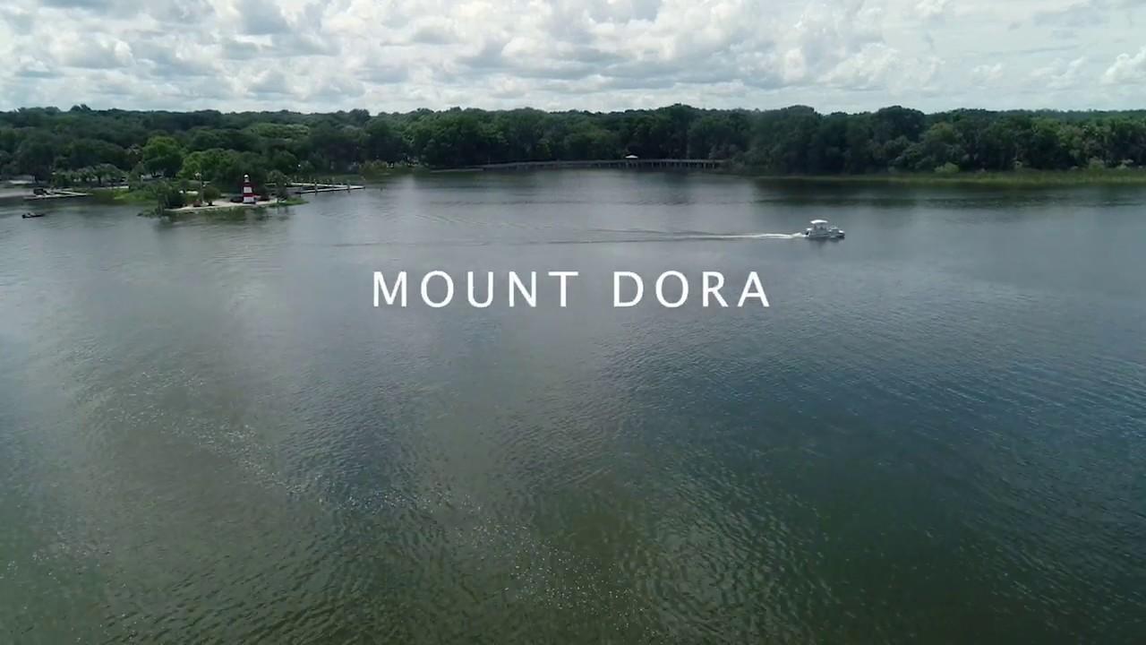 Welcome to Mount Dora   Florida   Michele Lowe