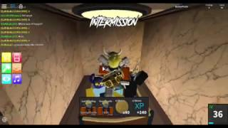 Roblox Assassin best game ever!