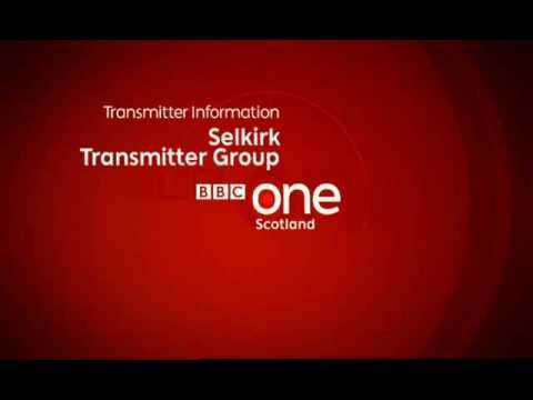 BBC Scotland Selkirk Digital Handover