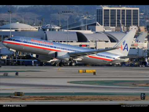 UNITED vs AMERICAN AIRLINES?
