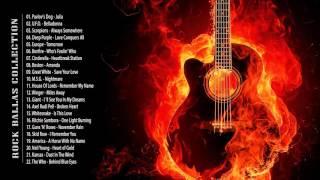 Rock Ballads Collection Vol 1
