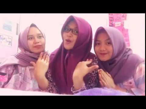 Tania ft. Alifa Dhana - Humu Humu Nuku Nuku (High School Musical Cover)