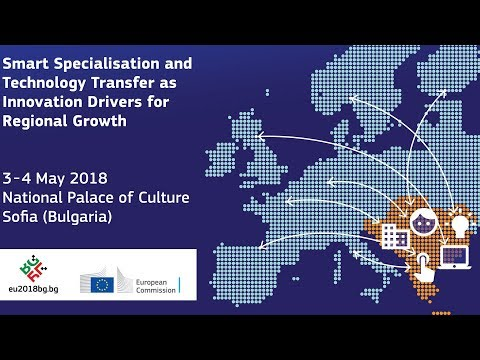 Strengthening Research and Innovation in Bulgaria