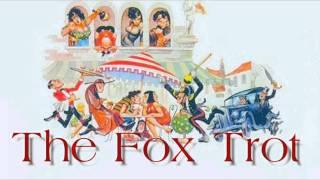 Burt Bacharach ~ The Fox Trot (Gold, Gold, Who