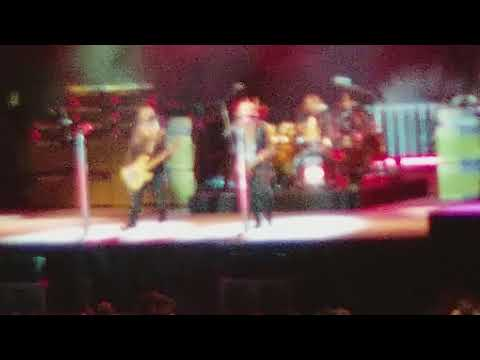 ZZ TOP- SHARPED DRESSED MAN -RDB- Hamburg Fair 8/18