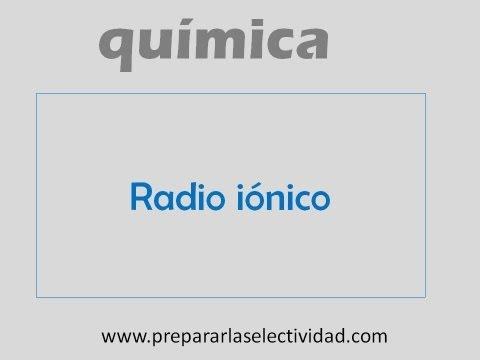 042. QUÍMICA. 2017. JUNIO. EJERCICIO 5. OPCIÓN B from YouTube · Duration:  3 minutes 49 seconds