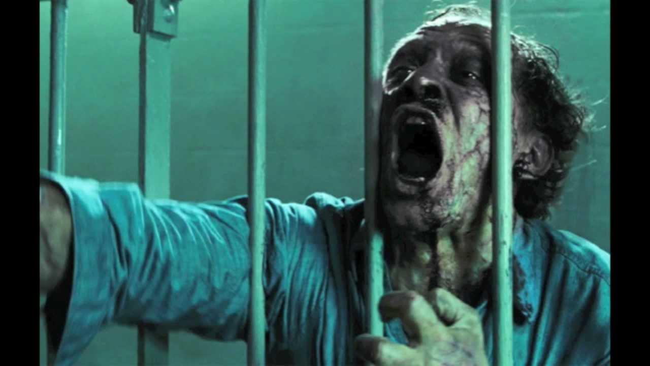 Horrorfilm Irrenanstalt