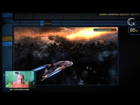 Star Trek Online - Starfleet Engineer - Part 13 - Task Force Hippocrates