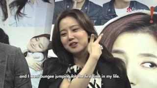 """Video Showbiz Korea-MOVIE """"LOVE""""   영화 오늘의 연애 download MP3, 3GP, MP4, WEBM, AVI, FLV April 2018"""
