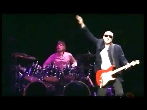 The Who at Yokohama Arena in  横浜市 Yokohama, Kanagawa Prefecture, Japan on 14 November 2008