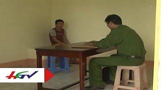 Công an Ngã Bảy triệt xóa  nhóm cướp ngáo đá | HGTV