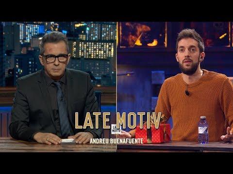 LATE MOTIV - La vengancha  LateMotiv353