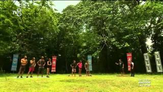 Ödülü Görünce Çılgına Döndüler - Survivor All Star (6.Sezon 83.Bölüm)