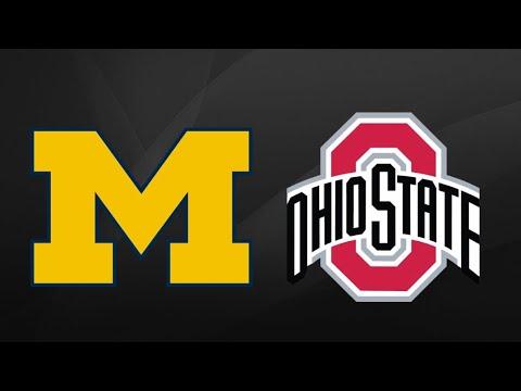 Michigan Wolverines vs Ohio State Buckeyes highlights (11/24/18)
