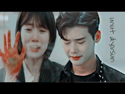 Kore Klip -unut Diyorsun (mix)duygusal
