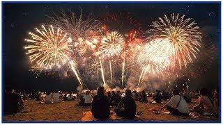 เทศกาลพลุสุดอิน ความฟินที่ชีวิตนึงควรมาดู 🎆🎆 (งานแสดงพลุนานาชาติ)