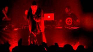 Marsimoto 11.03.12 Hamburg- Große Freiheit 36- Angst HD