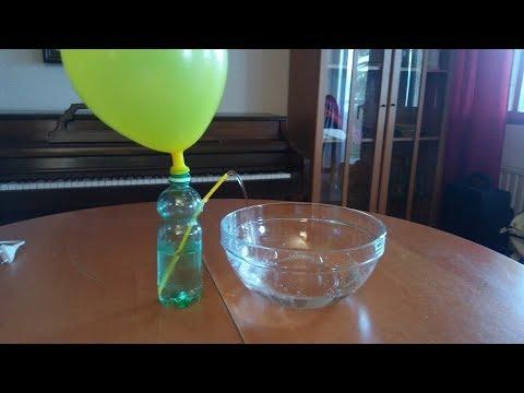 Experimentadores 16 c mo hacer una fuente de agua casera - Como hacer una mosquitera casera ...