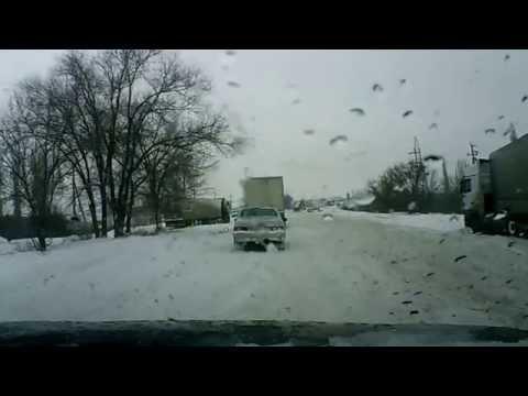 """Коммунальные службы Волгограда: -""""Снег зимой, как то неожиданно!!!"""""""