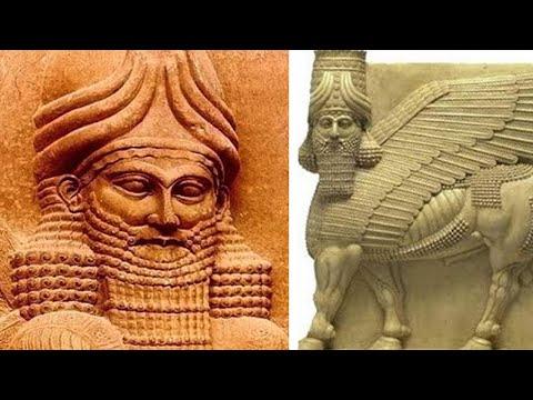Die alten Sumerer versuchten uns etwas zu erzählen! Den Ursprung der menschlichen Zivilisation!