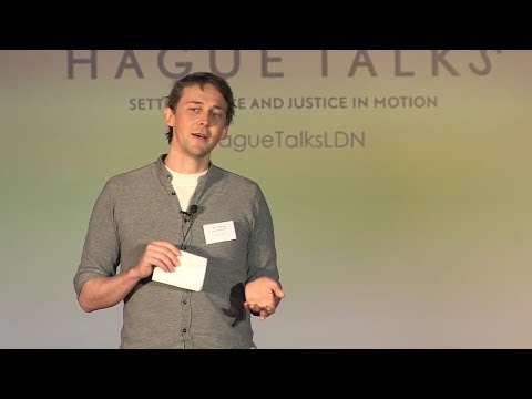 "Alan Thomson & Stuart Moir ""Bridging the divide with tech"" 