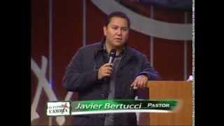 Las Iglesias del Reino (Ayuno Sin Fronteras) Pastor Javier Bertucci (Sábado 24-08-2013)